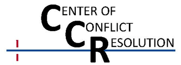 Center of Conflict Resolution